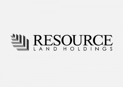 Resource Land Holdings