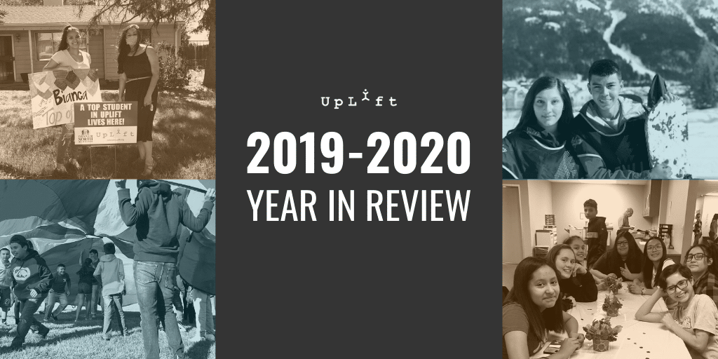2019 – 2020 Year in Review